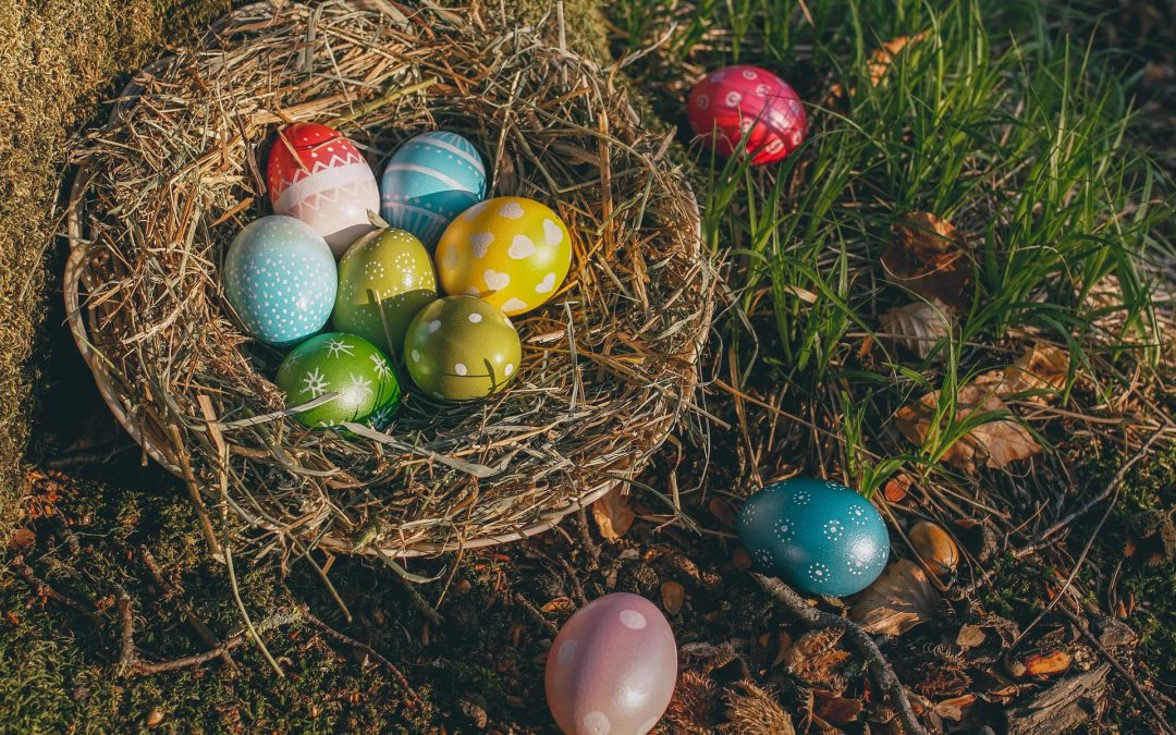 What To Do For Easter