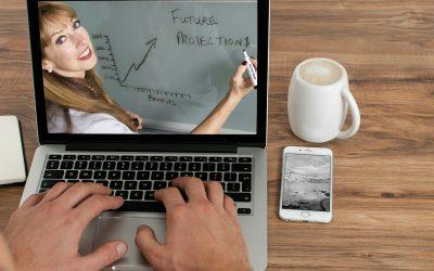 Navigating Online Learning