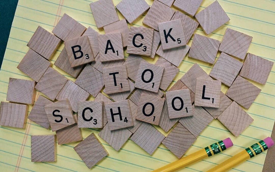School's back! What's for dinner?