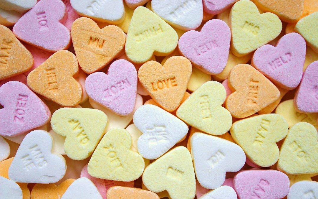 Ways To Make Valentine's Day Special