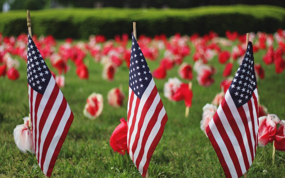 Why Do We Celebrate Memorial Day?