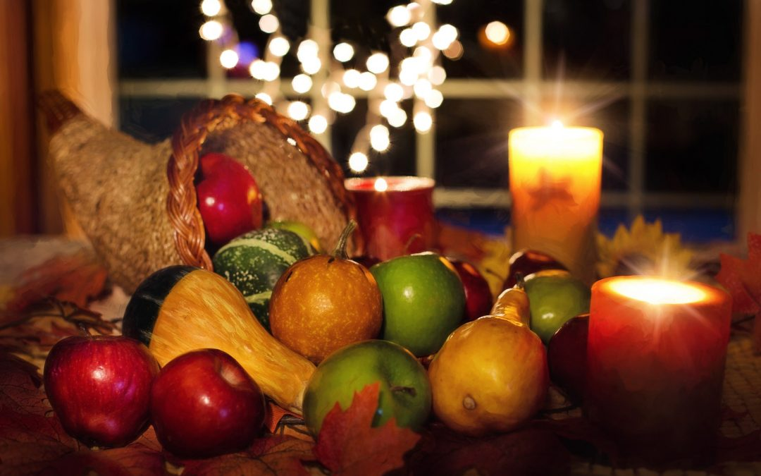 Thanksgiving: What Does It Mean To You?