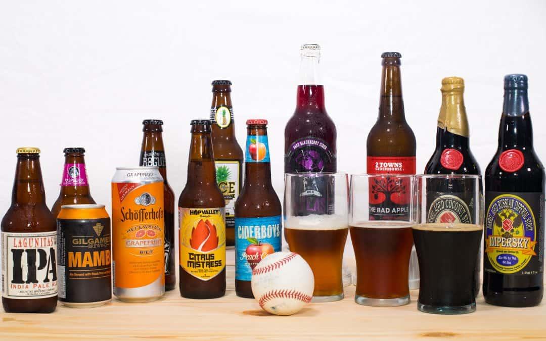 Odd Moe's the Pioneers of Delivering Beer